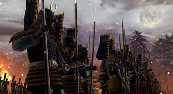 Screenshot5 - Total War: Shogun 2