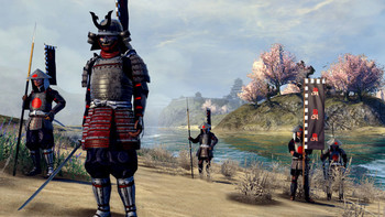 Screenshot1 - Total War: Shogun 2