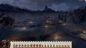 Screenshot2 - Total War: Shogun 2