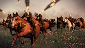 Screenshot5 - Total War: Shogun 2 - Fall of The Samurai Collection
