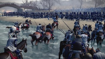 Screenshot7 - Total War: Shogun 2 - Fall of The Samurai Collection