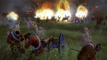Screenshot8 - Total War: Shogun 2 - Fall of The Samurai Collection