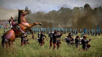 Screenshot9 - Total War: Shogun 2 - Fall of The Samurai Collection