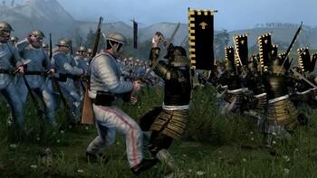 Screenshot10 - Total War: Shogun 2 - Fall of The Samurai Collection