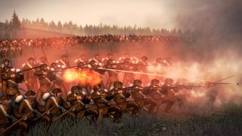 Screenshot3 - Total War: Shogun 2 - Fall of The Samurai Collection