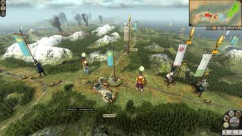Screenshot4 - Total War: Shogun 2 Rise of the Samurai