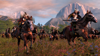 Screenshot2 - Total War: Shogun 2 Rise of the Samurai download