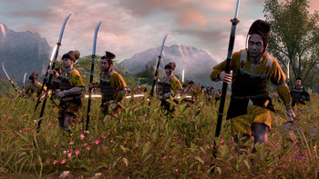 Screenshot3 - Total War: Shogun 2 Rise of the Samurai download