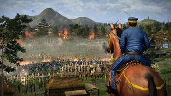 Screenshot1 - Total War Saga: FALL OF THE SAMURAI