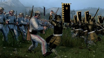 Screenshot2 - Total War: Shogun 2 - Fall of the Samurai