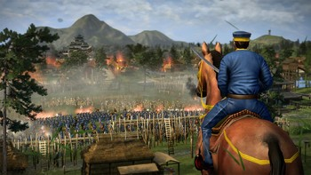 Screenshot1 - Total War: Shogun 2 - Fall of the Samurai