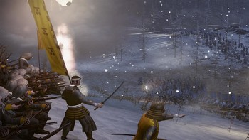 Screenshot8 - Total War Saga: FALL OF THE SAMURAI