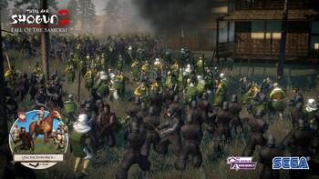 Screenshot10 - Total War: Shogun 2 - Fall of the Samurai