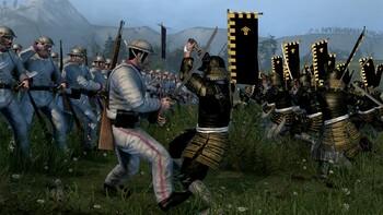 Screenshot2 - Total War Saga: FALL OF THE SAMURAI