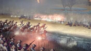 Screenshot6 - Total War: Shogun 2 - Fall of the Samurai