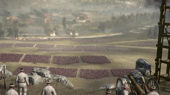 Screenshot4 - Total War: Shogun 2 - Fall of the Samurai