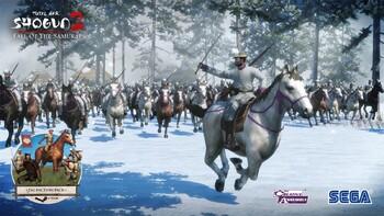 Screenshot9 - Total War Saga: FALL OF THE SAMURAI