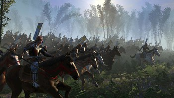 Screenshot1 - Total War: Shogun 2 Collection