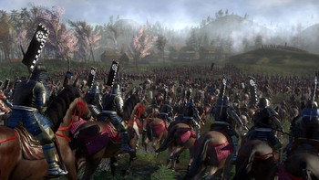Screenshot4 - Total War: Shogun 2 Collection