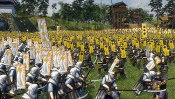Screenshot6 - Total War: Shogun 2 Collection