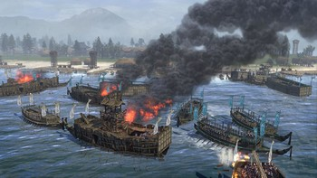 Screenshot10 - Total War: Shogun 2 Collection