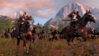 Screenshot2 - Total War: Shogun 2 Collection
