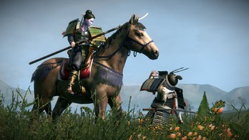 Screenshot5 - Total War: Shogun 2 Collection