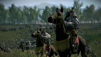 Screenshot7 - Total War: Shogun 2 Collection