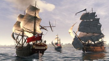 Screenshot1 - Empire: Total War