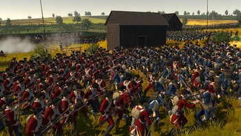 Screenshot3 - Total War: EMPIRE – Definitive Edition