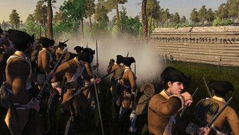 Screenshot9 - Total War: EMPIRE – Definitive Edition