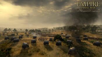 Screenshot5 - Empire: Total War - Warpath