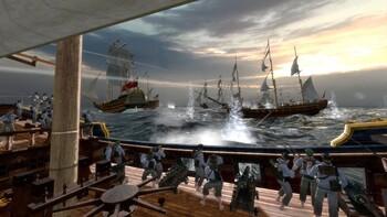 Screenshot1 - Empire: Total War Collection