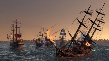 Screenshot2 - Empire: Total War Collection
