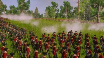 Screenshot4 - Empire: Total War Collection