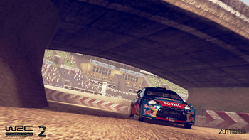 Screenshot2 - WRC 2 FIA World Rally Championship