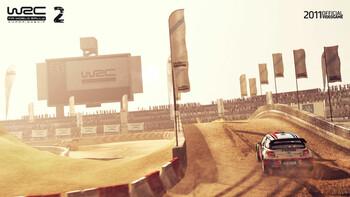 Screenshot1 - WRC 2 FIA World Rally Championship