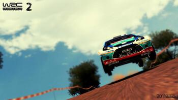 Screenshot5 - WRC 2 FIA World Rally Championship