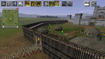 Screenshot1 - Medieval: Total War Collection