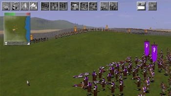 Screenshot5 - Medieval: Total War Collection