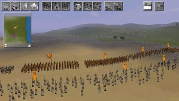 Screenshot6 - Medieval: Total War Collection