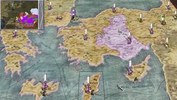 Screenshot4 - Medieval: Total War Collection