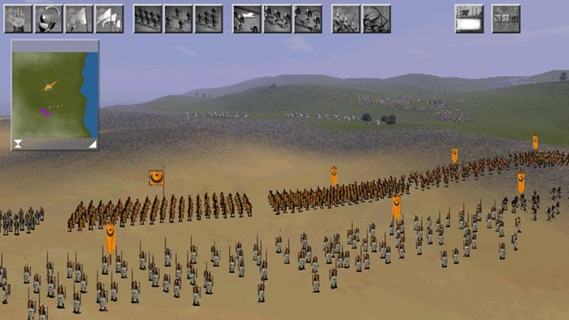 Télécharger [PC FR] Medieval II: Total War Collection