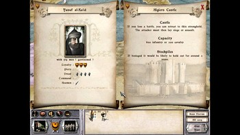 Screenshot3 - Medieval: Total War Collection