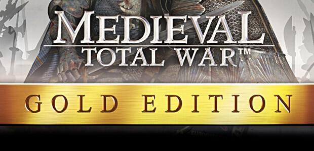 Medieval: Total War Collection - Cover / Packshot