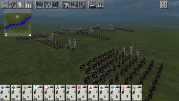 Screenshot1 - Shogun Total War Collection
