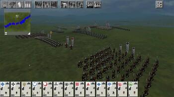 Screenshot1 - Shogun Total War Collection