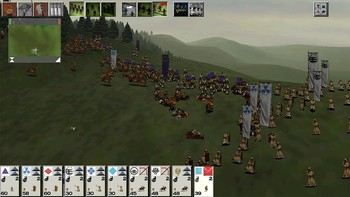 Screenshot4 - Shogun Total War Collection