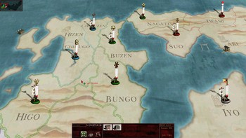 Screenshot5 - Shogun Total War Collection