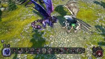 Screenshot2 - Might & Magic Heroes VI: Shades of Darkness
